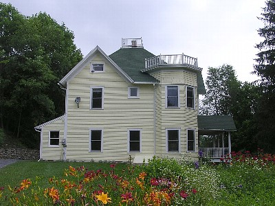 Breezy Hill Farmhouse