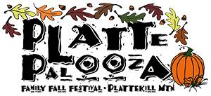 Plattepalooza logo color