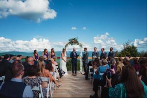 Mountaintop Catskills Weddings